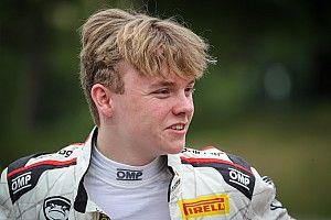 Colpo Hyundai: schiererà Oliver Solberg nel WRC2 2021!