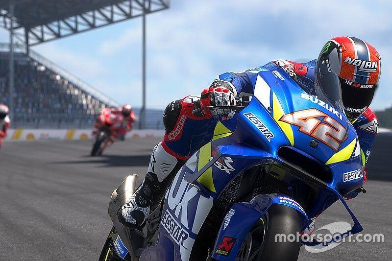 MotoGP eSports 2019 ya tiene finalistas
