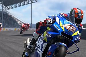 La tercera temporada de MotoGP eSports llega a su fin en Valencia