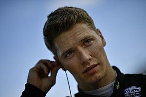 "Newgarden admits, ""I just can't help myself sometimes!"""