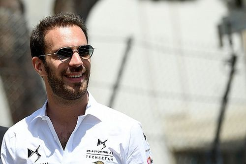 Vergne Hamiltonnak: Unod az F1-et? Gyere a Formula E-be!