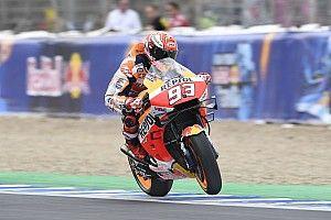 Course - Márquez sans l'ombre d'un doute, désillusion pour Quartararo