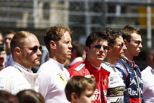 F1 driver market saga isn't over yet - Grosjean