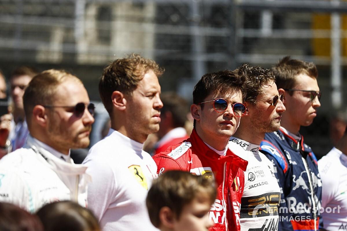 """Grosjean: """"2021 F1 pilot pazarında sürprizler olabilir"""""""