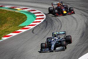 """""""Honda kan zich nu op Mercedes focussen"""", denkt Gasly"""