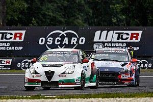 Tripudio Alfa Romeo in Gara 3, vince Ma Qing Hua e Ceccon è terzo!