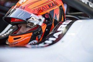 Nikita Mazepin debutta sulla Mercedes W10 nei test di Barcellona