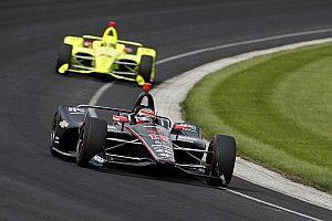 EL1 - Power reprend où il s'est arrêté, problème pour Alonso