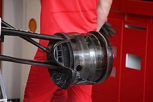 Tecnica Ferrari: è Leclerc che ha provato la SF90 dotata dei pezzi nuovi