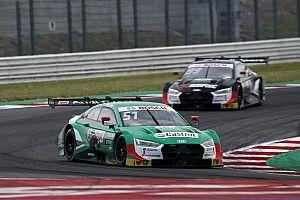Мюллер стал победителем гонки DTM в Мизано после тройного столкновения на первом круге