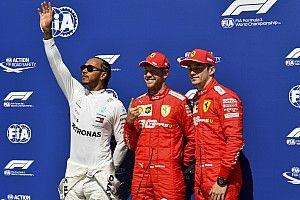 Az F1-es Kanadai Nagydíj hivatalos rajtrácsa: az első Ferrari-győzelem?
