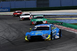 Berger: Audi risks harming brand by quitting DTM