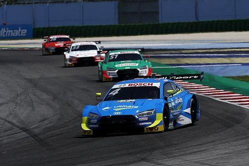 Berger: Audi risks harming brand by quitting DTM