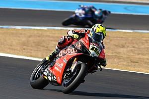 """Ducati, Bautista: """"A Misano arriviamo pronti dopo i test con la Panigale V4"""""""