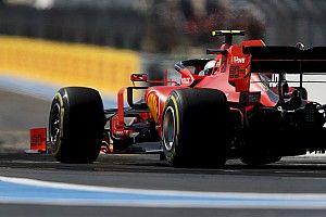Leclerc: Üçüncülük bugün maksimum sonuçtu