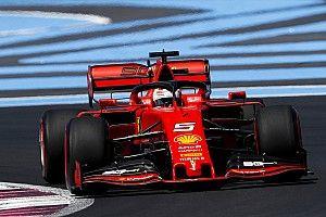 Vettel débouté: Laissez-nous piloter ou arrêtez de faire des parkings
