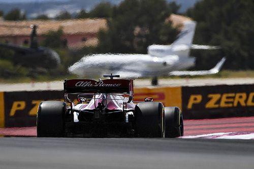 LIVE Formel 1: GP von Frankreich, Rennen