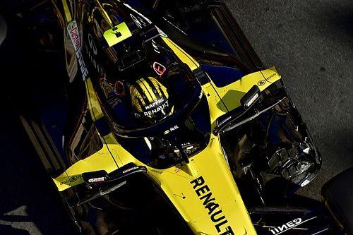Los fallos del motor Renault fueron por un problema de software