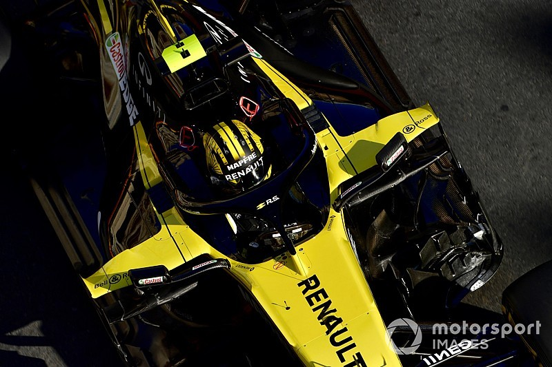 "Renault software fix was ""one line of code"" - Abiteboul"