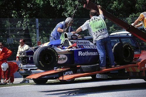 VÍDEO: Quais foram os acidentes mais importantes da história da F1?