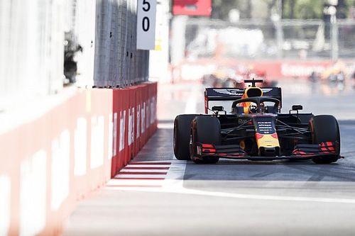 Verstappen a perdu ses chances de podium avec la VSC