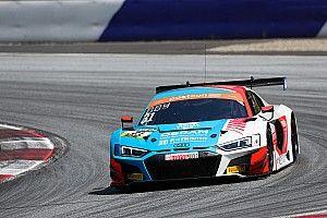 Niederhauser toujours au top en ADAC GT Masters
