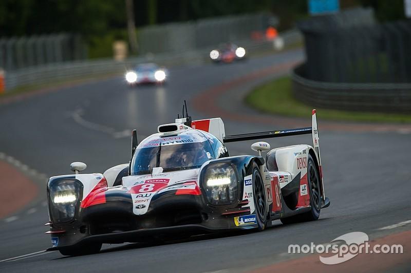 Alonso ganha em Le Mans e leva título; três brasileiros vencem a prova