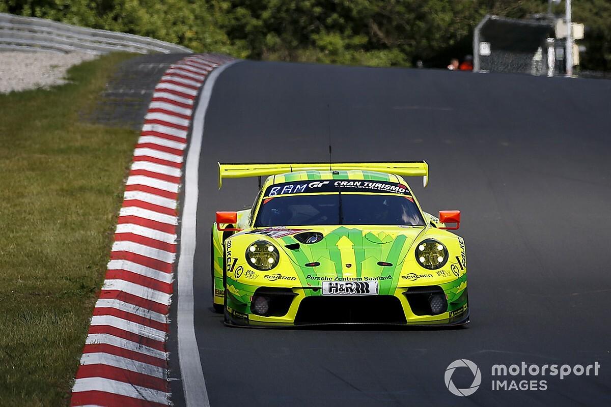 Nürburgring: Porsche non manderà i piloti di Le Mans causa COVID!
