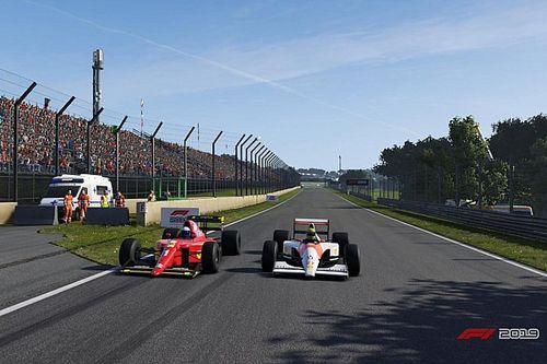 'F1 2019', una evolución que entusiasma