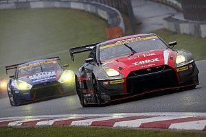 第2戦GT300決勝|55号車ARTA NSXの猛追を振り切り11号車GAINER GT-Rが今季初V