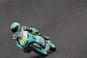 Moto3ドイツ決勝:PPの佐々木歩夢は9位に沈む。優勝はダラ・ポルタ