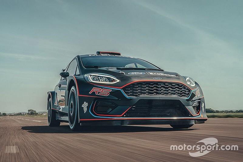 WRC: la nuova Fiesta R5 ha esordito a Ypres mostrando prestazioni e affidabilità