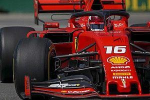 Montreal, Libere 2: Leclerc fa volare le Ferrari, mentre Hamilton sbatte!