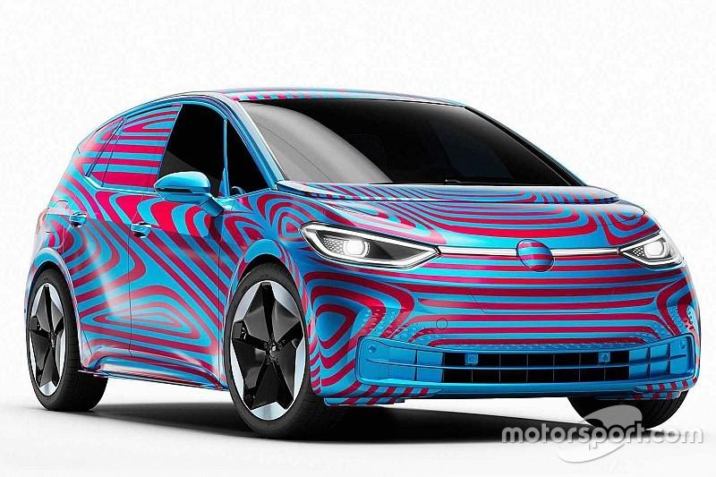Volkswagen розпродав половину партії електрокарів ID.3 лише за тиждень