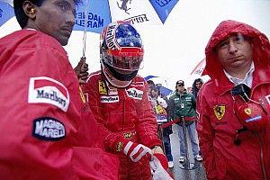 """Todt: """"A legjobbat kívánom a Ferrarinak"""""""