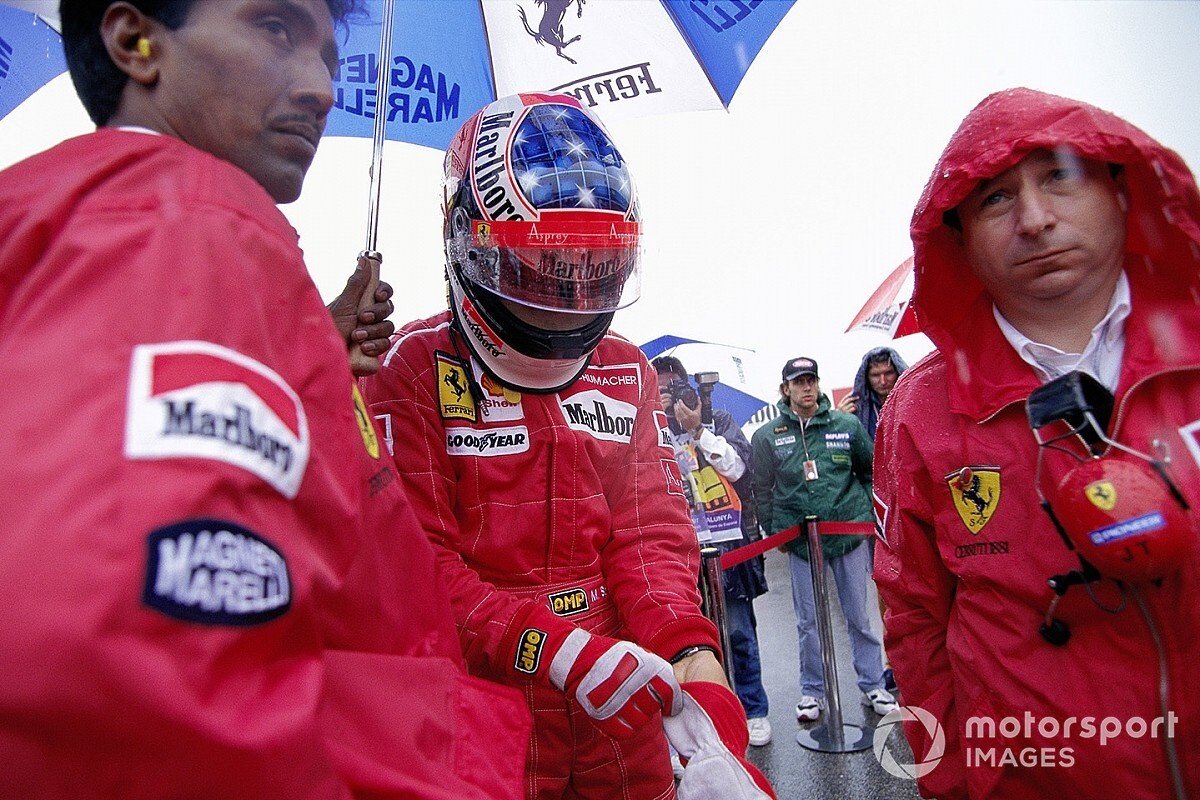 """Todt: """"Figyelmeztettem Schumachert, nehogy szóljon Bernie-nek"""""""