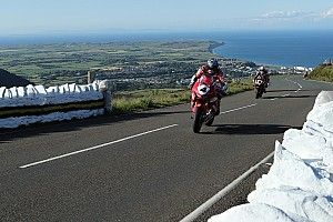 Isle of Man TT: Friday afternoon practice cancelled as well