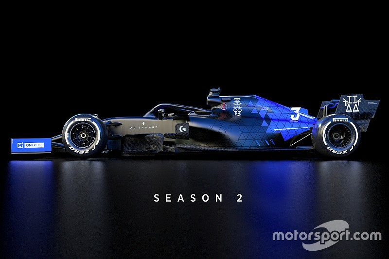 McLaren объявила о новом сезоне своего киберчемпионата