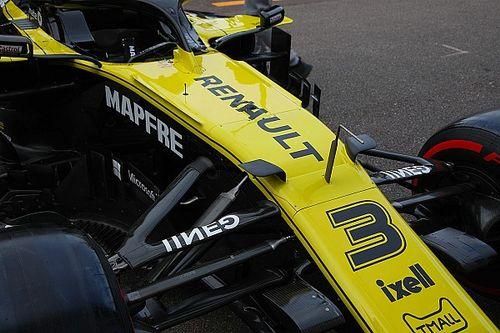A Renault is beszáll a leszorítóerőért folytatott harcba