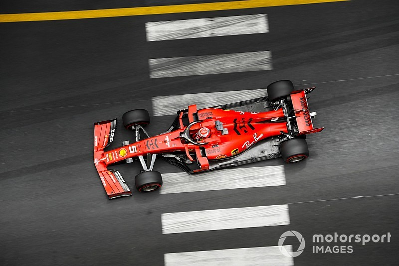 Ferrari musi szybko pokonać problemy