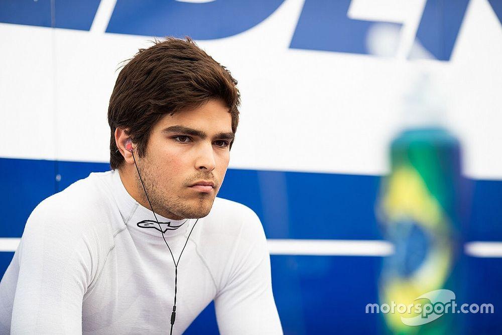 Piquet destaca melhor fim de semana na F2 até agora e busca melhora em classificação