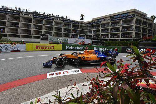 Sainz brilla en la Q3 y saldrá entre los 10 mejores