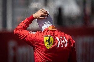 «Обновлений машины оказалось недостаточно». Бинотто признал поражение от Mercedes