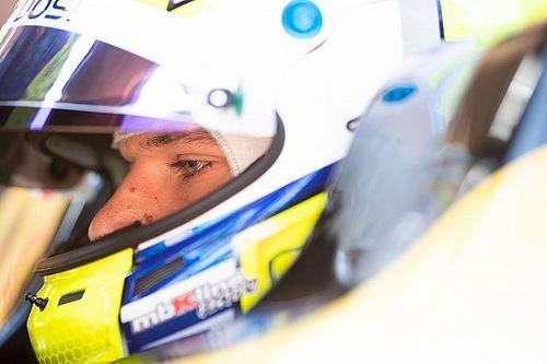 F2 Monza: Ghiotto voor De Vries in vrije training
