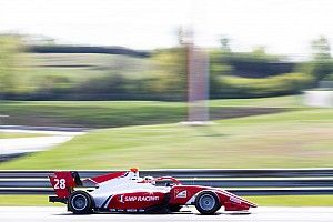 Ferrari's Shwartzman ends F3 pre-season testing on top