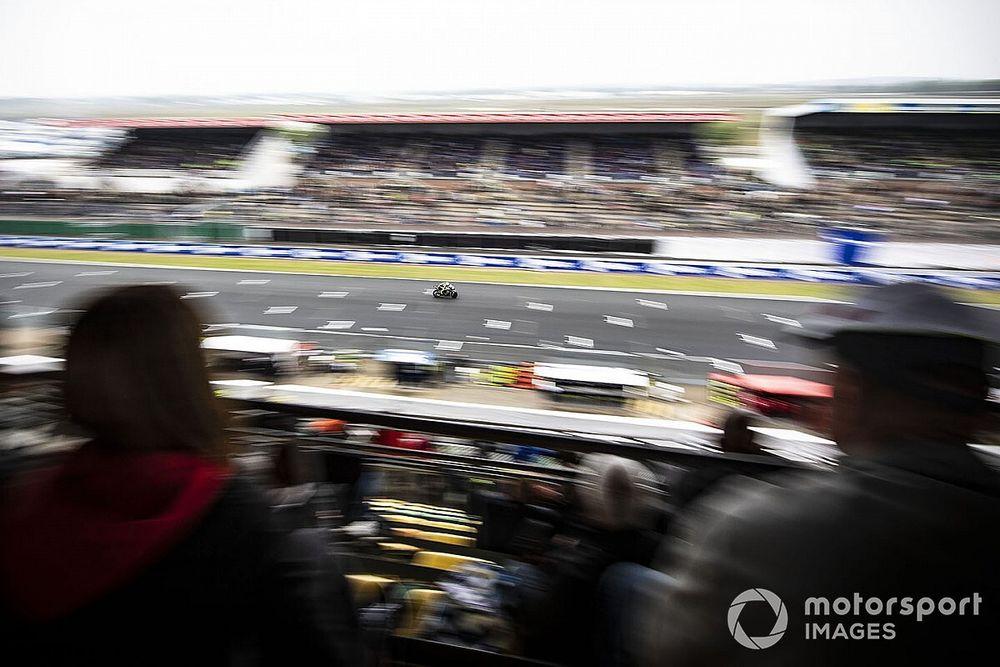 Après Misano, Le Mans et Magny-Cours comptent sur la présence de public