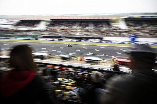 """Rossi: """"El problema de la Yamaha es la potencia, y el motor está sellado"""""""