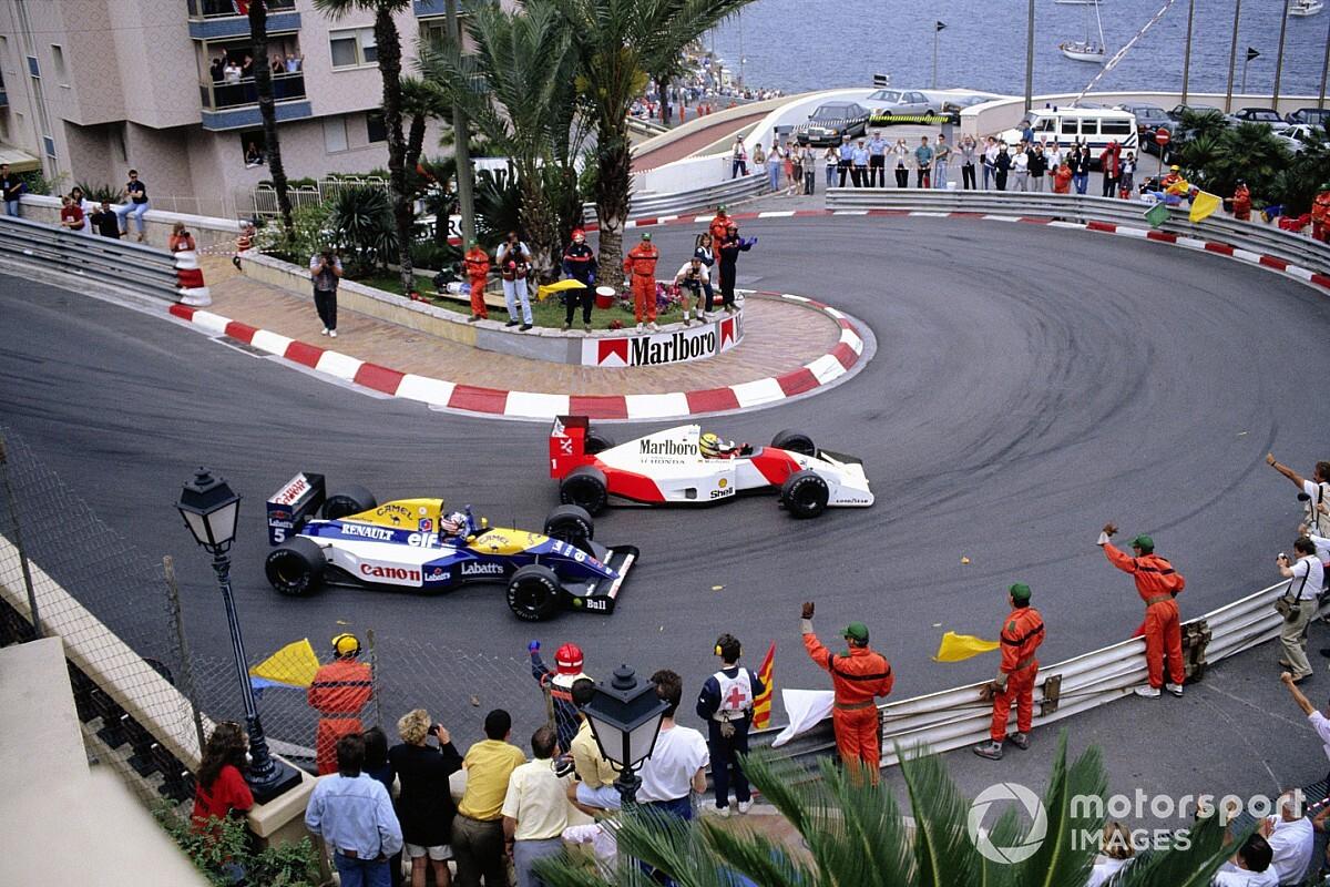 10 coches que disputaron más de una temporada en F1