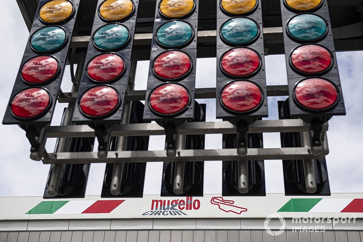 Mugello kész Monza helyére lépni a Forma-1-ben, ha a helyzet megkívánja