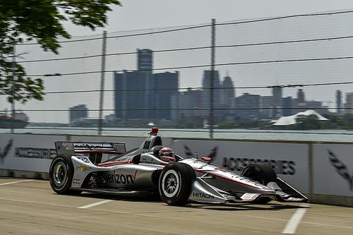 Detroit GP continues preparing for IndyCar, IMSA
